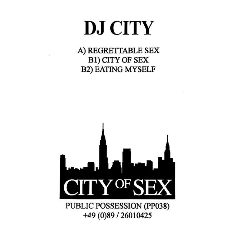 City official sex site web